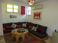 DAR CHEBBA - RENOVATED APARTMENT 2015