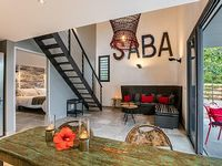 Villa Saba near Gustavia St Barts direct owner