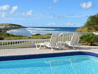 Ocean view-private pool- Watch Virtual Tour