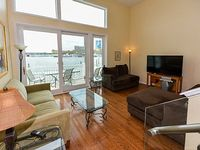 ALL ROOMS WATERFRONT CASINO VIEW ON THE MOST EXCLUSIVE MARINA IN NEW JERSEY