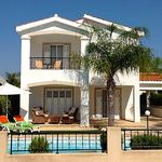 Luxury Villa in exclusive gated development 2 mins walk from Coralia Beach