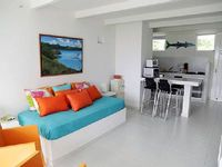 Apartment in San Andres 2 bedrooms 2 bathrooms sleeps 5