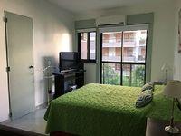 Apartment in Buenos Aires 1 bedroom 1 bathroom sleeps 3