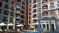 Apartment in Sunny Beach 1 bedroom 1 bathroom sleeps 3