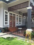 House in Kuala Terengganu 3 bedrooms 2 bathrooms sleeps 12