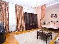 Apartment in Moskva 3 bedrooms 1 bathroom sleeps 6