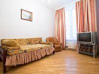 Apartment in Sankt Peterburg 4 bedrooms 2 bathrooms sleeps 7