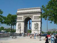 Studio Arc de Triomphe - Champs Elys es