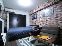 Apartment in Shinjuku Ku 1 bedroom 1 bathroom sleeps 2