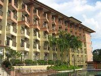 Apartment in Kamunting 1 bedroom 1 bathroom sleeps 3
