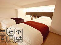 Apartment in Seoul 1 bedroom 1 bathroom sleeps 3