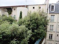 Montmartre March Saint Pierre