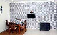 Apartment in Mumbai 2 bedrooms 2 bathrooms sleeps 6