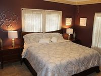 Quaint Cottage One Mile from the Heart of Historic Hot Springs AR