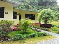 Garden House for Rent