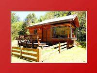 Cottage in Villarrica 1 bedroom 1 bathroom sleeps 4