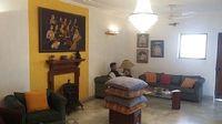 Apartment in New Delhi 3 bedrooms 3 bathrooms sleeps 6
