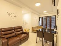 Apartment in Singapore 3 bedrooms 2 bathrooms sleeps 6