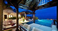 Villa in Ko Samui 4 bedrooms 4 bathrooms sleeps 8