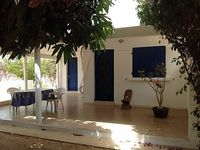 Independent studio furnished and homestay in Saly Petite-C te Senegal