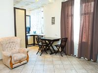 Apartment in Kyiv 2 bedrooms 1 bathroom sleeps 6