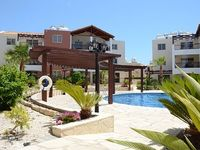 Andriana 2 B2-302 one-bed apartment Universal Paphos