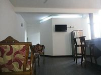 Flat 3 - Fully Furnished Air-conditioned One Bedroom Apartment in Dehiwala