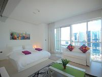 Apartment in Dubai 3 bedrooms 3 bathrooms sleeps 6