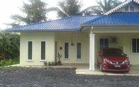 House in Langkawi 3 bedrooms 1 bathroom sleeps 15