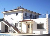 Villa in Pissouri Limassol Cyprus - 15 Mins Walk from the Traditional Village Square of Pissouri