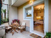Apartment in Split 1 bedroom 1 bathroom sleeps 4