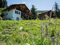 Traditional Swiss Chalet in the heart of Verbier