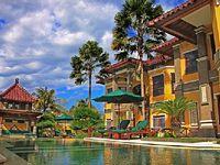 Villa in Denpasar 1 bedroom 1 bathroom sleeps 2