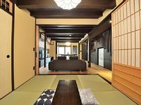House in Kyoto 3 bedrooms 1 5 bathrooms sleeps 6
