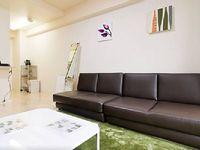 Apartment in Osaka 1 bedroom 1 bathroom sleeps 8