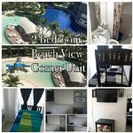 Apartment Vacation Rentals 2 bedrooms 1 bathroom sleeps 5
