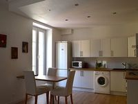 Character apartment in the city center in Nice