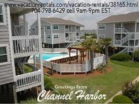 Condo 1Bedrooms 1 Baths 6 Sleeps Great for couples small families