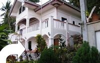 Apartment in Puerto Galera 1 bedroom 1 bathroom sleeps 3
