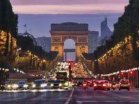 Apartment in Paris 3 bedrooms 3 bathrooms sleeps 6