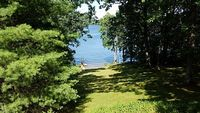 Beautiful Lakefront Cottage With Stunning Views And Private Boat Dock