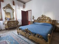 Charming Venetian style Villa with garden and patio Free park and free Wi-Fi