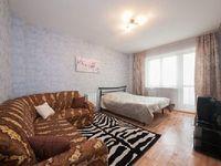 Apartment in Krasnoyarsk 1 bedroom 1 bathroom sleeps 4