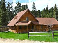 3BR Creekside Cabin in the Black Hills w Private Hot Tub - Close to Skiing Snowmobiling ATV Hiking Trails