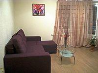 Apartment in Kyiv 2 bedrooms 1 bathroom sleeps 4