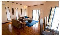 House in Onna Son 3 bedrooms 2 5 bathrooms sleeps 9