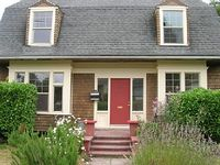 This charming 2BR Craftsman home is just two miles from downtown