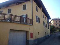 House Fanti Rumo Val di Non Trentino with panoramic terrace