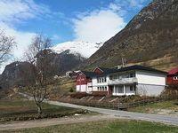 Apartment Ferienhaus Kvam in Veitastrond Western Norway - 4 persons 2 bedrooms
