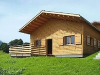 Vacation home ACLAS Heinzenberg HZG101 in Urmein - 6 persons 2 bedrooms